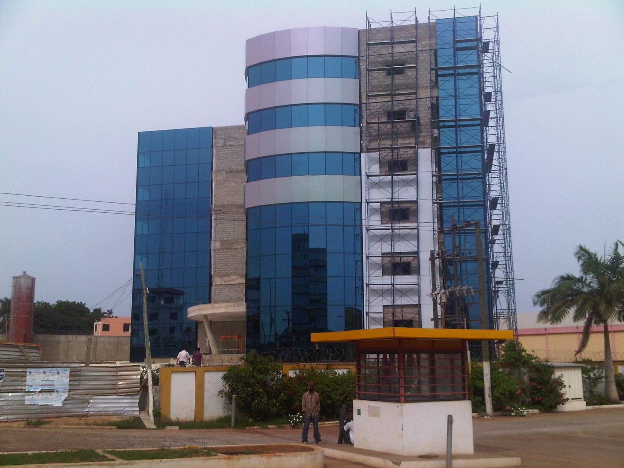 YOTEK ENTERPRISES LIMITED projects